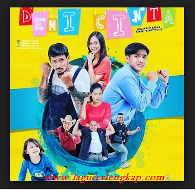 Download Lagu Ost Demi Cinta MNCTV