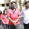 """Dua Puluh Wanita Muda Penjaja """"Wik-Wik"""" Terjaring Razia Penyakit Masyarakat di NTB"""
