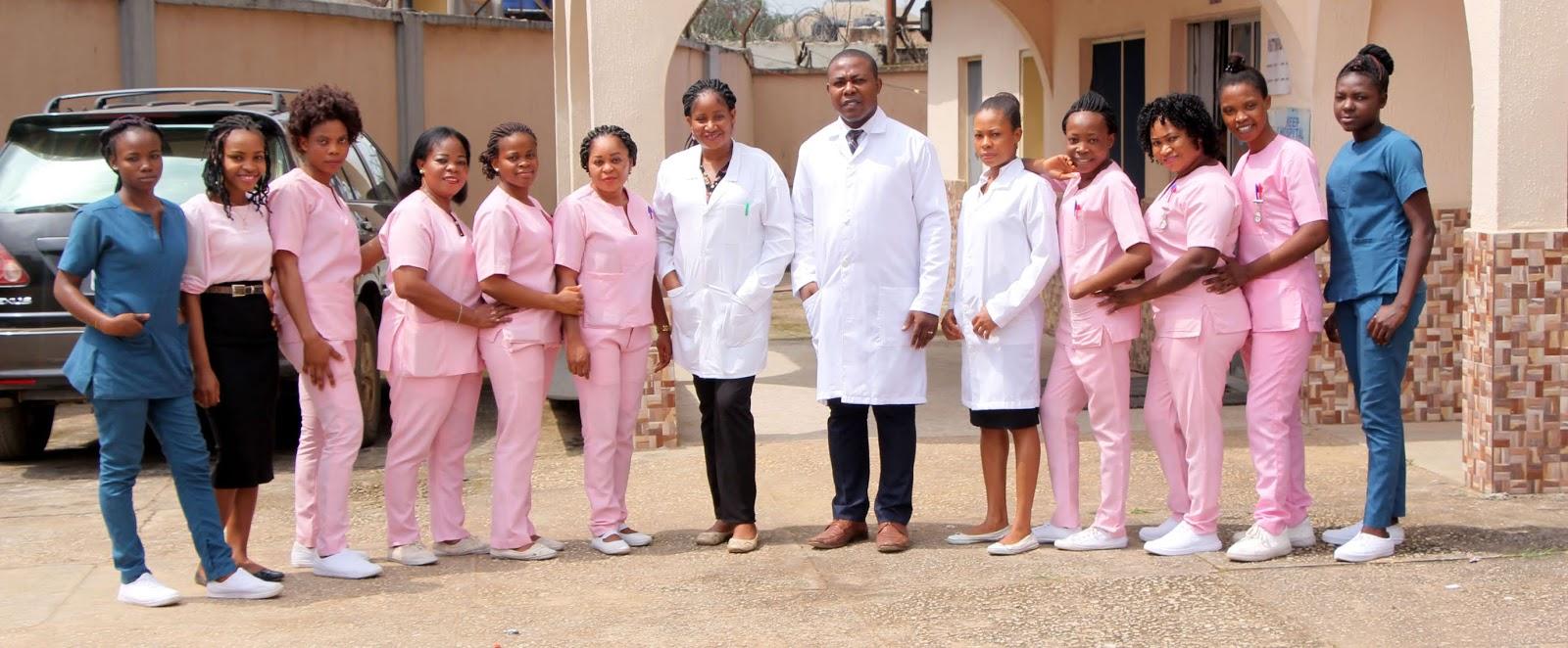 Dept. of Nursing, LAUTECH, Osogbo School Fees