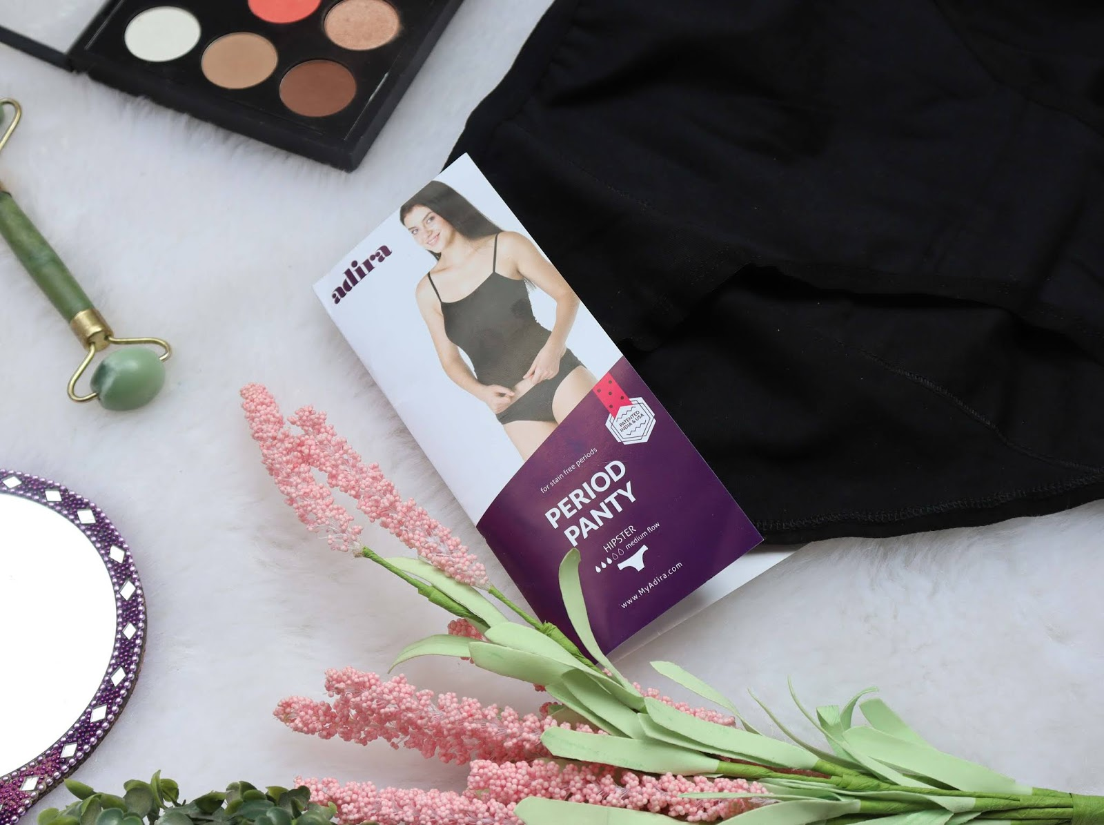 Adira Period Panty Brand Name