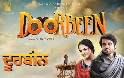 Doorbeen (2019) Punjabi