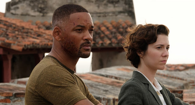 Review de 'Géminis' con Will Smith