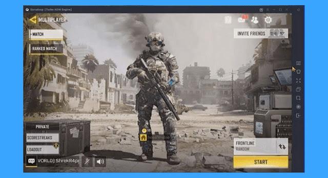 تحميل لعبة Call Of Duty الجديدة على الكومبيوتر | جرافيك خيالي