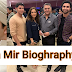 Ahad Raza Mir Full Biography-Biography, Height & Life