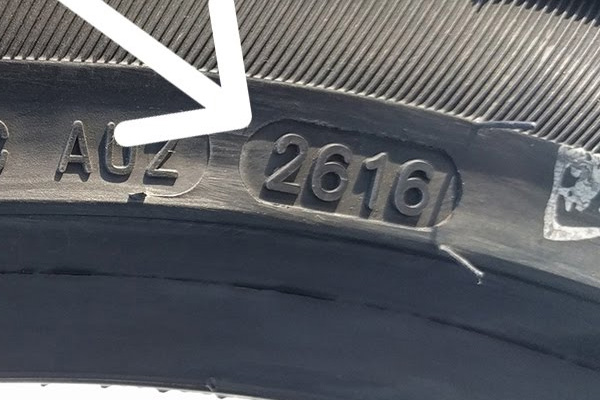 Learn When to replace Car Tyre and check expiry date?