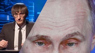 как вечный поиск врагов стал смыслом президентства Путина