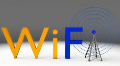 La 5G del Wifi