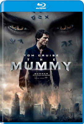 The Mummy 2017 BD25 Latino