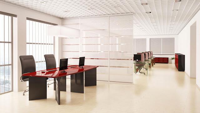 Qué tener en cuenta en las reformas de oficina