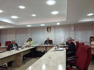 Câmara do TCE-PB julga 46 processos e imputa débito a ex-prefeito Rubens Germano