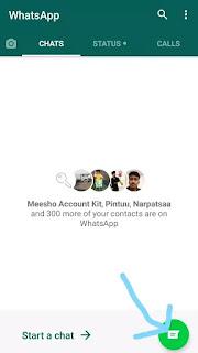 whatsapp-account