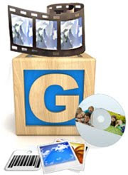 G is for Graphics Software