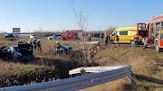 Iszonyatos tragédia Csömörön: jogsi nélkül, kétszázzal küldte a halálba áldozatát a 22 éves sofőr