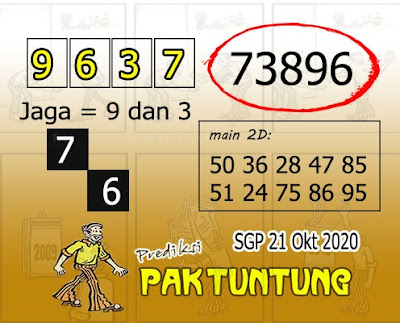 Kode syair Singapore Rabu 21 Oktober 2020 181