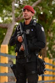 De folga, Cabo da Polícia Militar salva vida de Moça que tentava suicídio em Guarabira (PB)