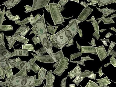 top 5 money earning apps