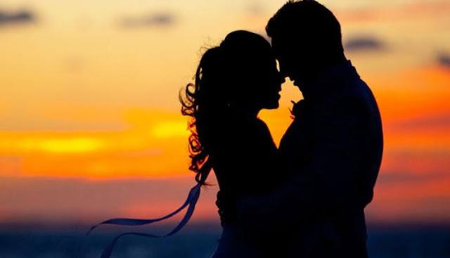 Kata Mutiara Cinta Romantis dan Kasih Sayang