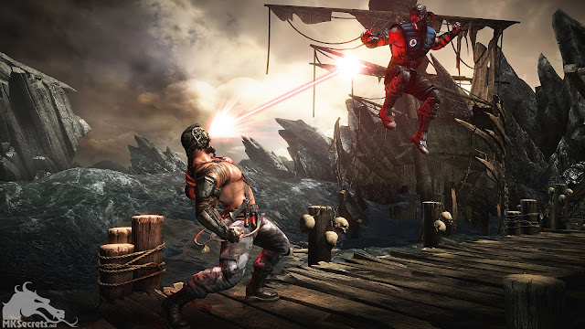 Mortal Kombat X Complete Edition PC Free Download Screenshot 3