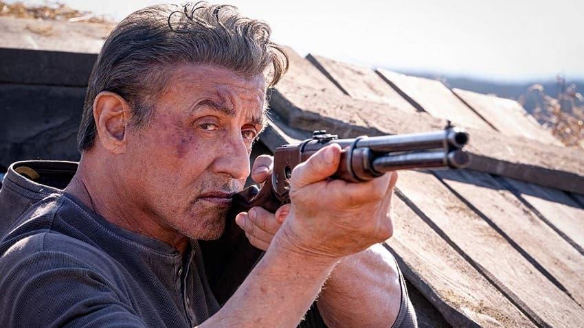 Рецензия на фильм «Рэмбо: Последняя кровь» - Джон устраивает Вьетнам в Аризоне