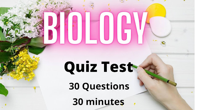 Biology quiz for competitive exams in hindi  Biology Gk Quiz test- 15 Biology gk practice set for competitive exams Most importent Gk questions in hindi वनस्पति विज्ञान gk क्विज टेस्ट