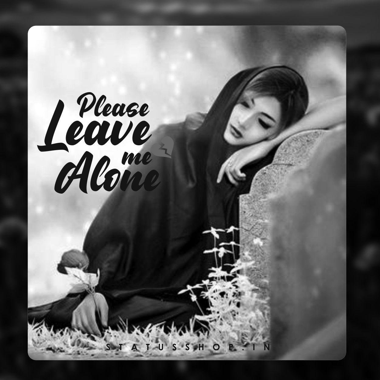 Alone-Girl-Dp-Pinterest