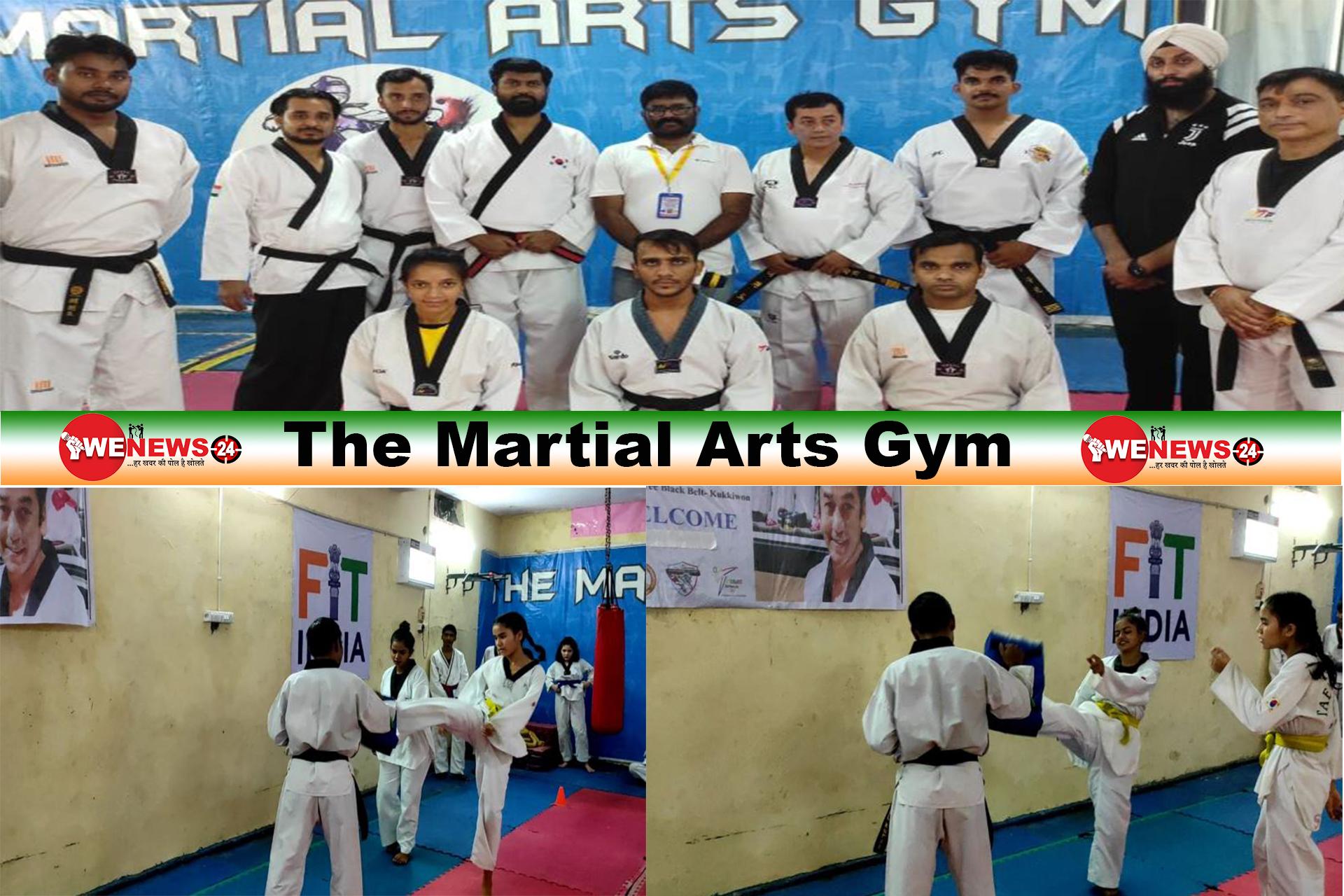 आप जानते है की मार्शल आर्ट्स का जनक कौन है ? जानिए मास्टर जितेंद्र से मार्शल आर्ट के बारे में