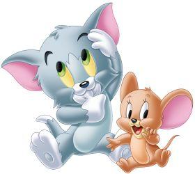 Gambar Wallpaper Tom and Jerry Keren