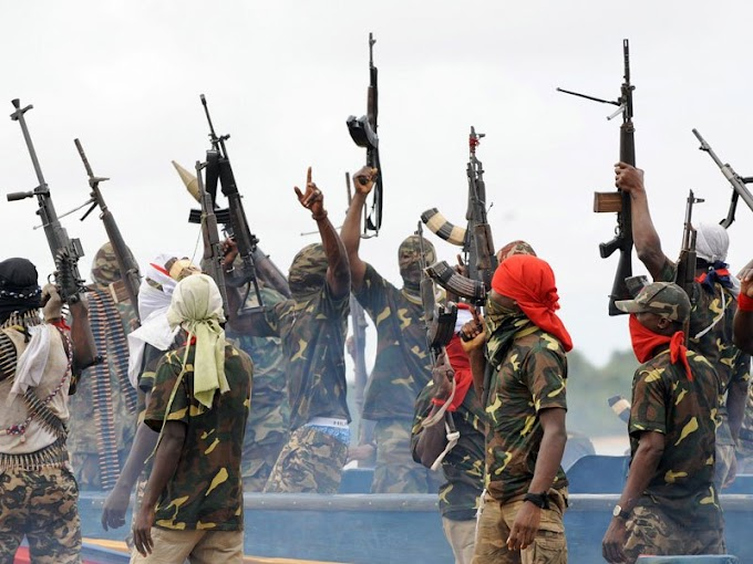 NIGER DELTA GAVE BUHARI 21 DAYS TO END THE KILLING IN NIGERIA