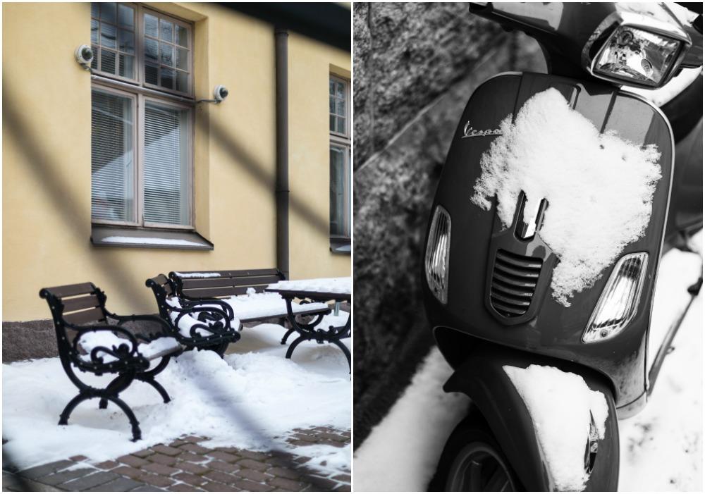 talvi, winter, Helsinki, Finland, visithelsinki, visitfinland, nordic, nord, pohjoinen, city, kaupunkimaisema, kerrostalo, vanha talo, Visualaddict, valokuvaaja, Frida Steiner, valokuvaus, streetphotography, Canon