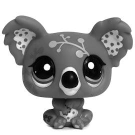 LPS Koala V1 Pets