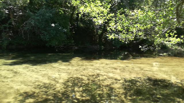 Praia Fluvial de Sequeirós