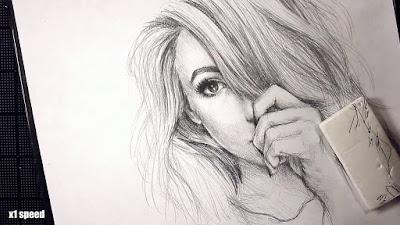 صور رسم بنوتة عسل