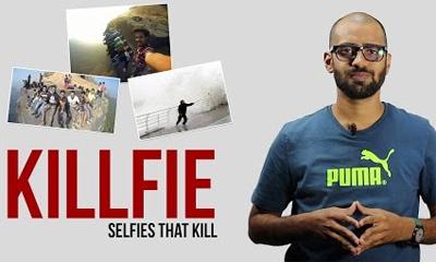 Killfie – Selfies that Kill | Madras Central | Vlog