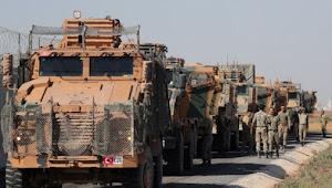 Ketegangan Baru Antara Ankara dan Moskow Muncul