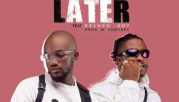Mr. Drew – Later Lyrics