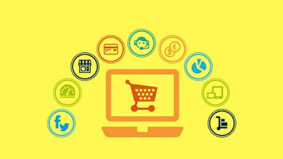 Free Udemy Coupon Code - Become an eCommerce Startup