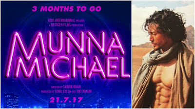 munna-michael-to-release-on-july-21