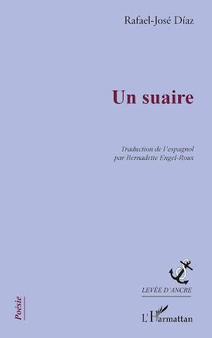 Un suaire (Poemas, edición francesa)