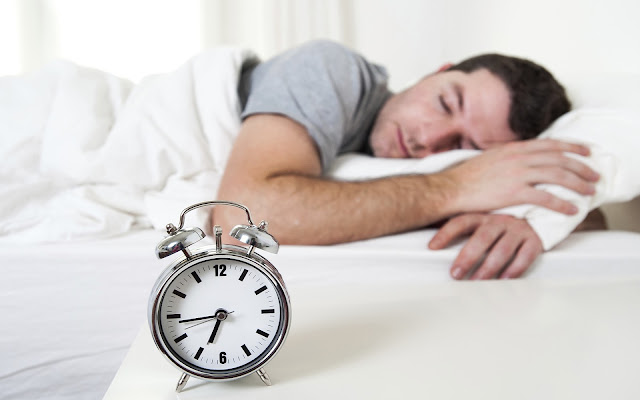 8 Efek Buruk Tidur di Pagi Hari yang Berbahaya untuk Kesehatan