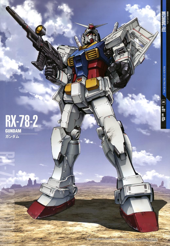 78 Images About Temperance On Pinterest: GUNDAM GUY: Mobile Suit Gundam Mechanic File