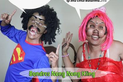 Film Pendek dengan Logat Buleleng oleh Nong Nong Kling
