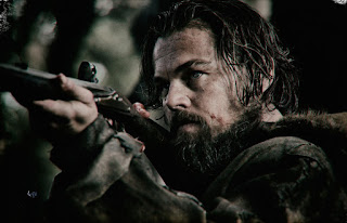 Sinopsis Film The Revenant (2015)