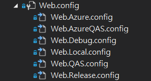 XML Configuration