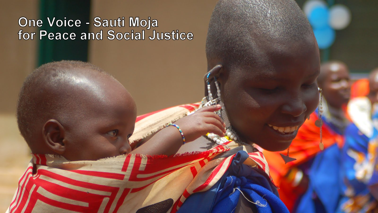 Sauti Moja Program Overview Video - click picture