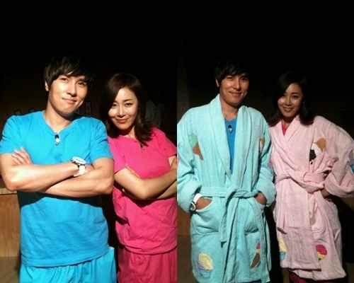 happy together kim dong wan shin bora dating