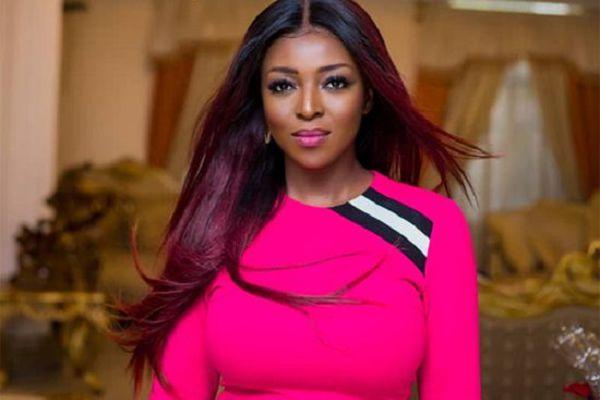 Yvonne Okoro: Actress