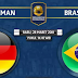 Prediksi Jerman Vs Brasil: Duel Emosional