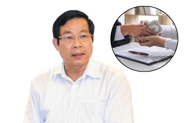 Phải làm rõ nguồn gốc tài sản của con gái ông Nguyễn Bắc Son