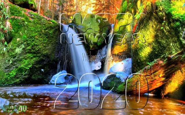 New Year 2020 Nature Pictures In HD Download Free