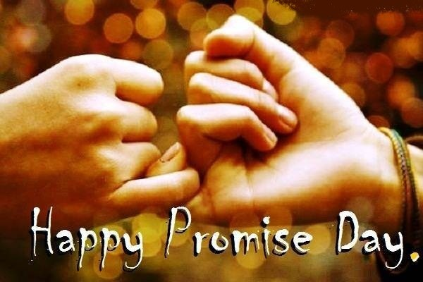 promise day my love